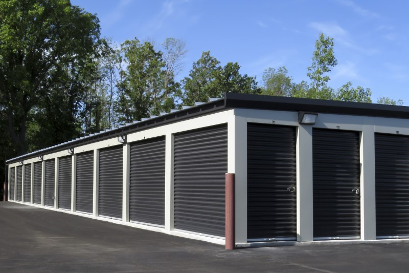 Tips to store things in self-storage units
